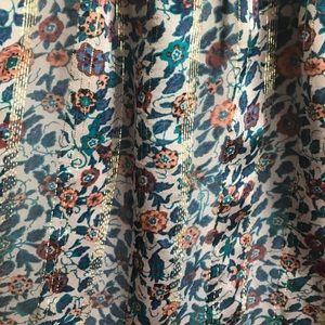 c462ec5649f Joie Dresses - NEW JOIE Sofinne silk kimono dress medium